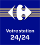 Carrefour Station