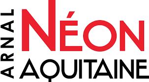 Néon Aquitaine – Experts en enseigne et signalétique Logo